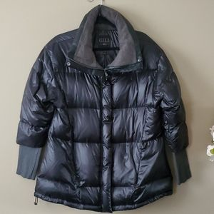 G.I.L.I Down Pod Puffer Coat Size 12